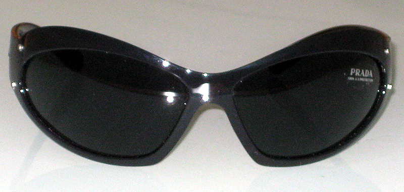 Prada Sunglasses Made in Italy Made in Italy Prada Model Spr